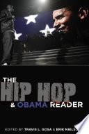 The Hip Hop   Obama Reader