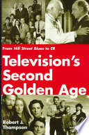 Television s Second Golden Age