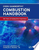 The Coen   Hamworthy Combustion Handbook