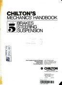 Chilton s Mechanics  Handbook