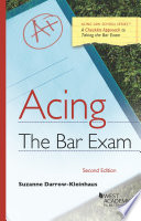 Acing the Bar Exam
