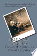 Ebook Prodigal Genius Epub John J. O'Neill Apps Read Mobile