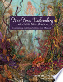 Free Form Embroidery with Judith Baker Montano