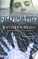 Dreadful Sorry : drowns at a party. soon she's witnessing events...