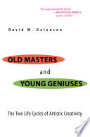 Old Masters and Young Geniuses Book PDF