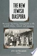 The New Jewish Diaspora