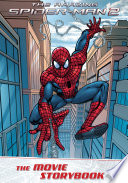 The Amazing Spider Man 2 Movie Storybook