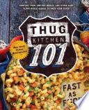 Thug Kitchen 101 Book PDF