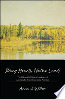 Strong Hearts  Native Lands