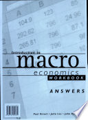 Introduction to Macroeconomics Workbook Answers