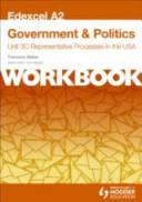 Edexcel A2 Government and Politics