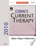 Conn's Current Therapy 2010 E-Book