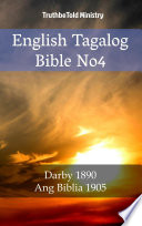 English Tagalog Bible No4