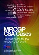 MRCGP CSA Cases