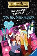 Der Adventskalender   1000 Gefahren in der Liebe