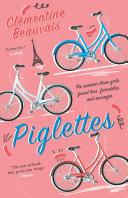 Piglettes by Clémentine Beauvais