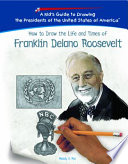 how to draw the life and times of franklin delano roosevelt