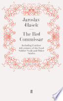 The Red Commissar book