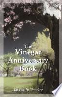 The Vinegar Anniversary Book