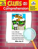 Clues to Comprehension  Grades 1 2