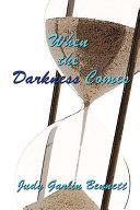 download ebook when the darkness comes pdf epub