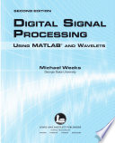 Digital Signal Processing Using MATLAB   Wavelets