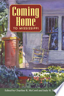 Coming Home To Mississippi book