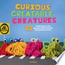 Curious Creatable Creatures Book PDF