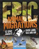 Epic   Animal Migrations