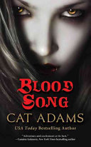 Blood Song : a part-vampire and targeted by...
