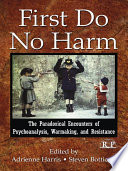 First Do No Harm : war