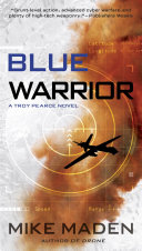 Blue Warrior Pdf/ePub eBook