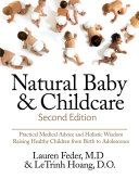 Natural Baby And Childcare Second Edition