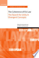 The Coherence of EU Law