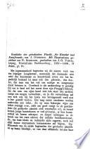 Recensie  Geschichte der griechischen Plastik fu r Ku nstler und Kunstfreunde von J  Overbeck     Leipzig  Hinrich sche Buchhandlung  1857 1858