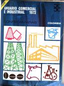 Anuario comercial e industrial del Registro P  blico de Comercio