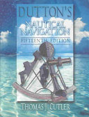 Dutton s Nautical Navigation