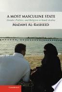 Book A Most Masculine State