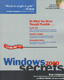 Windows 2000 Secrets