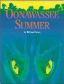 Oonawassee Summer