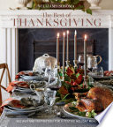 Williams Sonoma The Best Of Thanksgiving