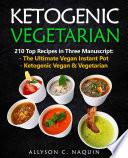 Ketogenic Vegan