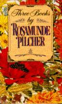 Three Books by Rosamunde Pilcher