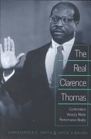 The Real Clarence Thomas
