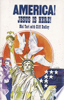America  Jesus Is Here