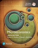 Microeconomics  Global Edition