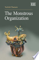 The Monstrous Organization book