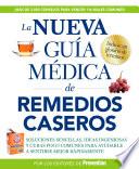 La Nueva Gu A M Dica De Remedios Caseros
