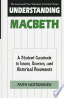 Understanding Macbeth