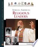 African American Religious Leaders
